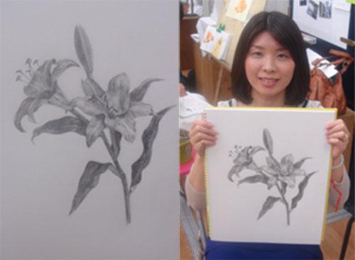 宇都山裕子さんの作品