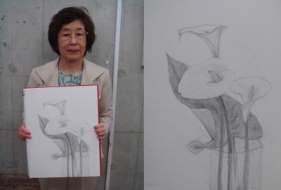 本目 華子さんの作品