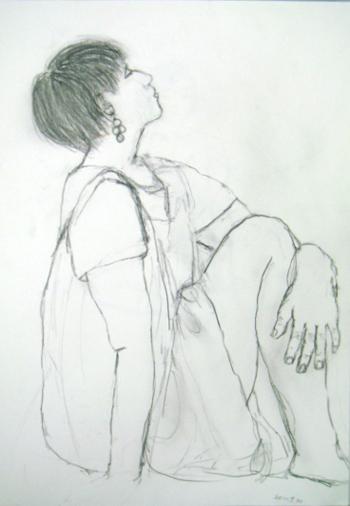寺島彩香さん作品